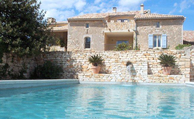 La Bastide des Mûriers - Chambres d'hôtes de charme entre Provence on